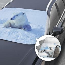 CAR XTRAS® Proteção Térmica para Vidro Automóvel