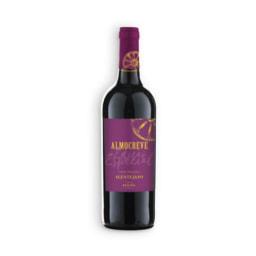 ALMOCREVE® Vinho Tinto Regional Alentejano Reserva Edição Especial