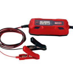 ULTIMATE SPEED® Carregador de Bateria para Carro