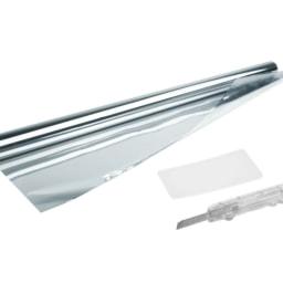 POWERFIX® Película de Proteção UV/Espelhada