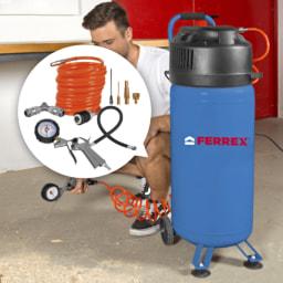 FERREX® Compressor
