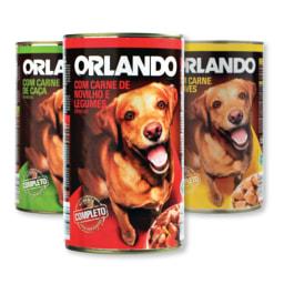 Orlando® Alimento Completo para Cão