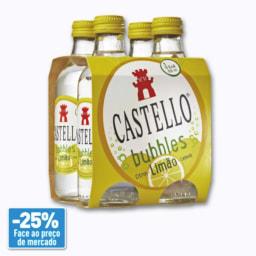 Água Castello Limão