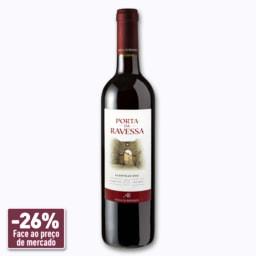 Vinho Tinto DOC