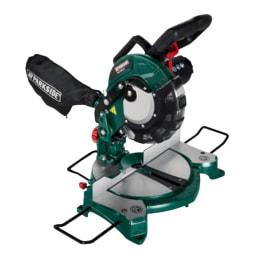 Parkside® Serra de Esquadria com Laser 1500 W