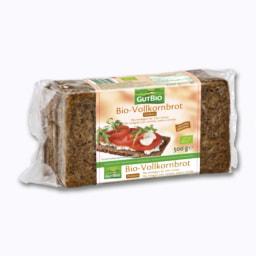 Pão Biológico 3 Cereais