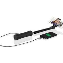SILVERCREST® Stick para Selfies Bluetooth® v4.0