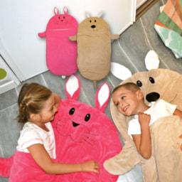 HOME CREATION® Saco-Cama para Criança