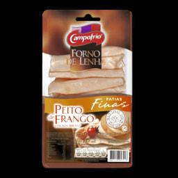 Campofrio Peito de Frango Forno de Lenha