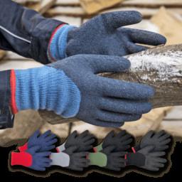 DURO® Luvas de Trabalho de Inverno
