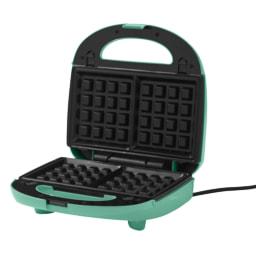 SILVERCREST® KITCHEN TOOLS Máquina para Fazer Waffles 750 W
