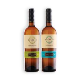 VINHA DO ROSÁRIO® Vinho Branco Verdelho/Viosinho Regional Regional Península de Setúbal