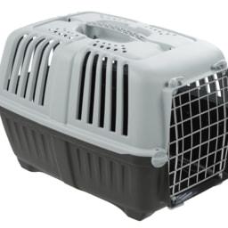 ZOOFARI® Liteira para Gato/Caixa de Transporte