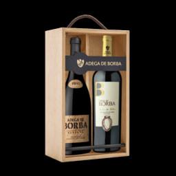 ADEGA DE BORBA Vinho Tinto Conjunto DOC Borba