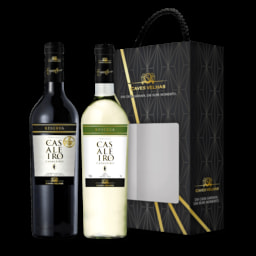 CASALEIRO Pack Vinho Regional Reserva