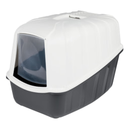 Zoofari® Liteira para Gatos/ Caixa de Transporte