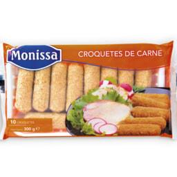 MONISSA® Croquetes de Carne