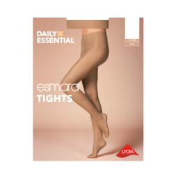 ESMARA® Collants/Míni Meias/Soquetes