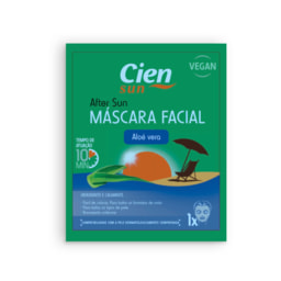 CIEN® Máscara After Sun