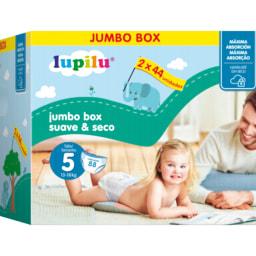 Lupilu® Fraldas Maxi