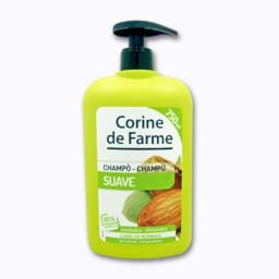 Champô Amêndoa Corine de Farme