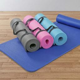 Tapete de Fitness