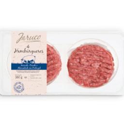 JARUCO® Bife de Hambúrguer de Porco