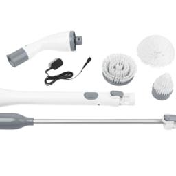 SILVERCREST® Escova de Limpeza com Bateria