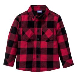 Lupilu® Camisa de Flanela para Menino