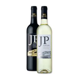 JP® Vinho Tinto/ Branco Regional Península de Setúbal
