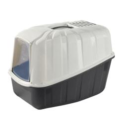 ZOOFARI® Liteira para Gato/ Caixa de Transporte