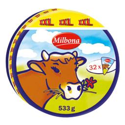 Milbona® Queijo Fundido XXL