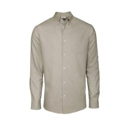 LIVERGY® Camisa de Linho para Homem