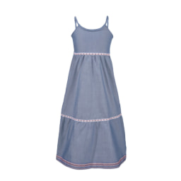 LUPILU BY HEIDI KLUM® Vestido Comprio para Menina