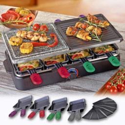 Raclette Elétrica