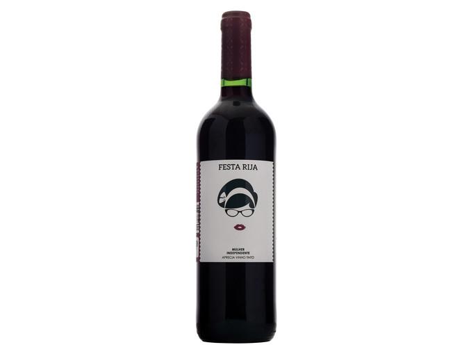 Festa Rija® Vinho Tinto /Branco Regional Tejo