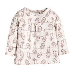 LUPILU® Camisola de Algodão Orgânico para Menina