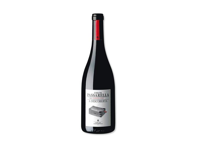 Casa da Passarella® Vinho Tinto Dão DOC