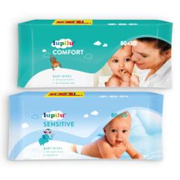 LUPILU® Toalhetes Bebé