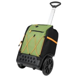 TOPMOVE® Mochila-trolley Escolar