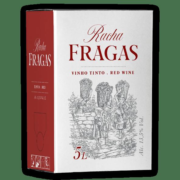 RACHA FRAGAS Vinho Tinto