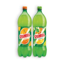 SUMOL® Laranja / Ananás