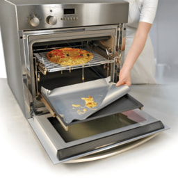HOME CREATION® Protetor para Forno