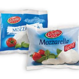 LOVILIO® Queijo Mozzarella