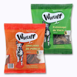 Snack Natural para Cão