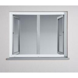 Janela de Proteção de Insetos 130x150 cm