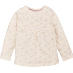 Lupilu® Pure Collection Camisola de Algodão Orgânico