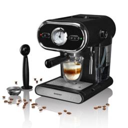 SILVERCREST® KITCHEN TOOLS Máquina de Café Expresso 1100 W