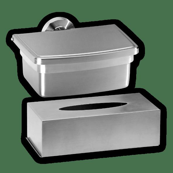 HOME CREATION® Caixa para Toalhetes/Lenços