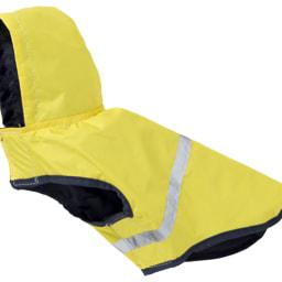 Zoofari® Capa de Chuva para Cão